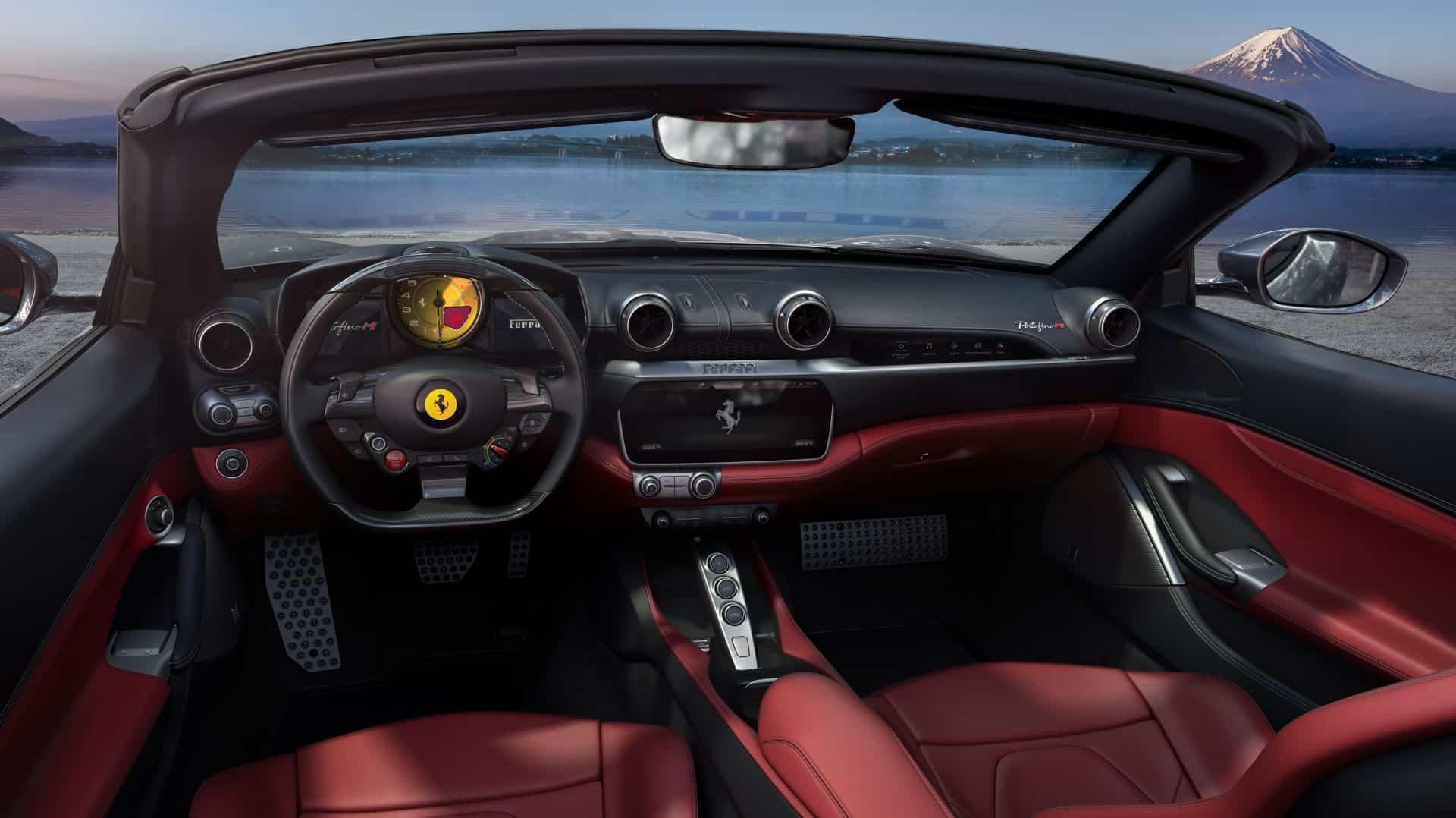 Ferrari Portofino M 4