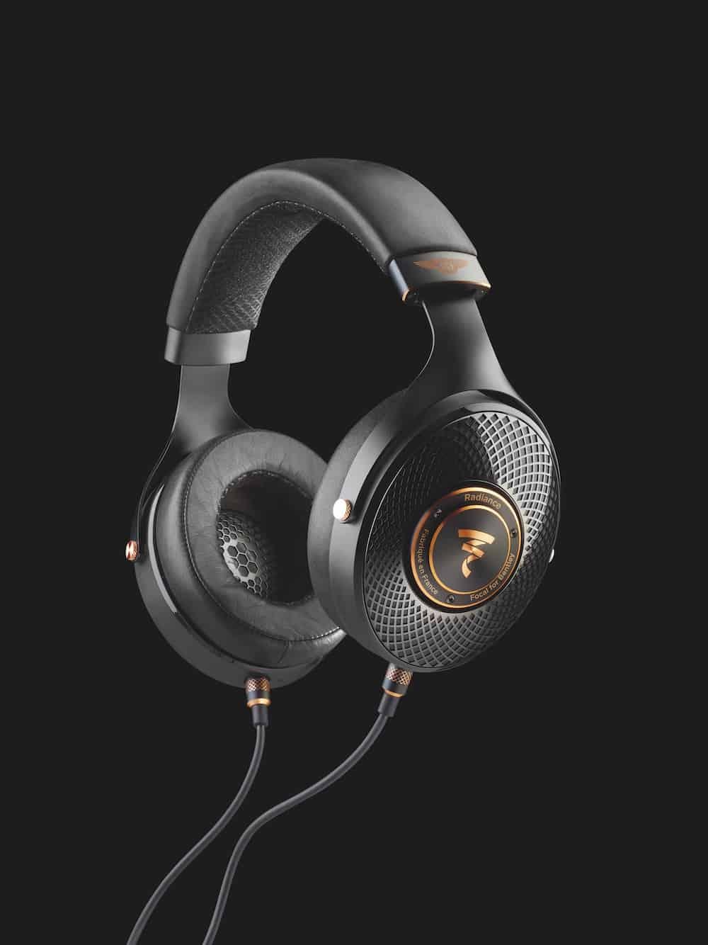 Focal for Bentley Radiance Headphones 2