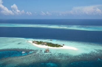 Four Seasons Private Island Maldives at Voavah 1