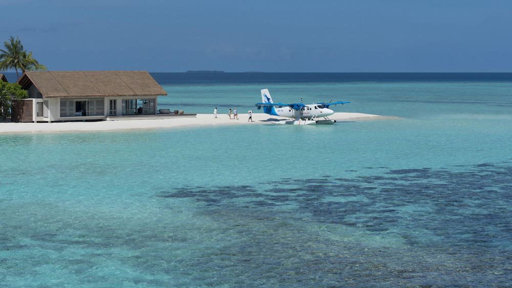 Four Seasons Private Island Maldives at Voavah 2