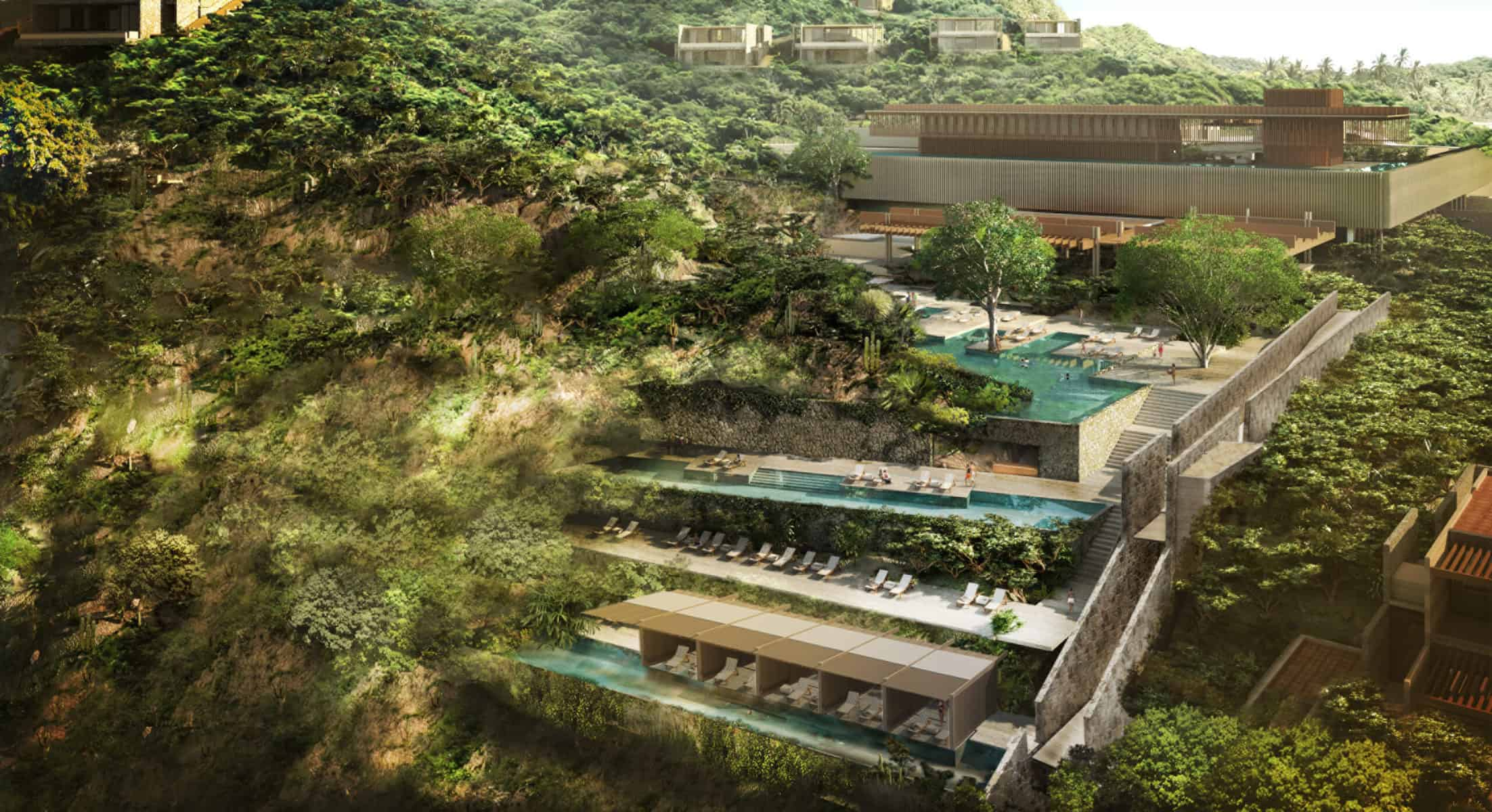 Four Seasons Resort Tamarindo Will Be Mexico's Newest 5-Star Wonder
