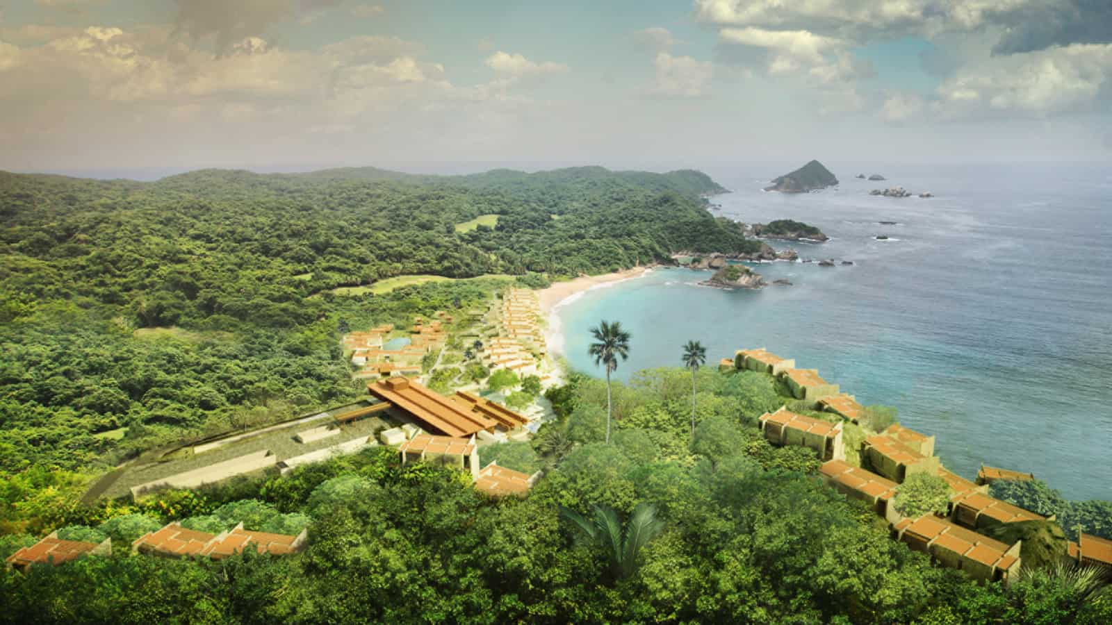 Four Seasons Resort Tamarindo 2