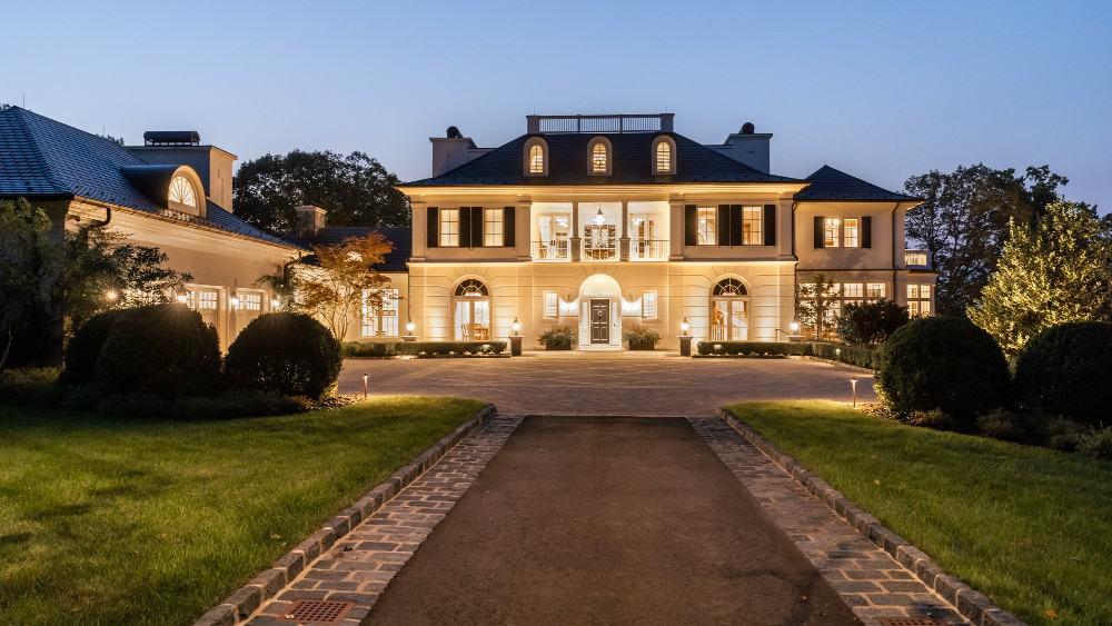 George Washington's former home 2
