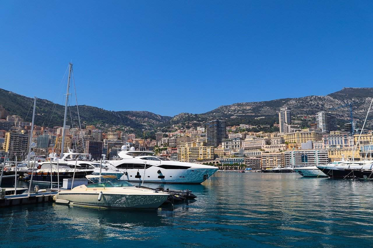 Getting To Monaco