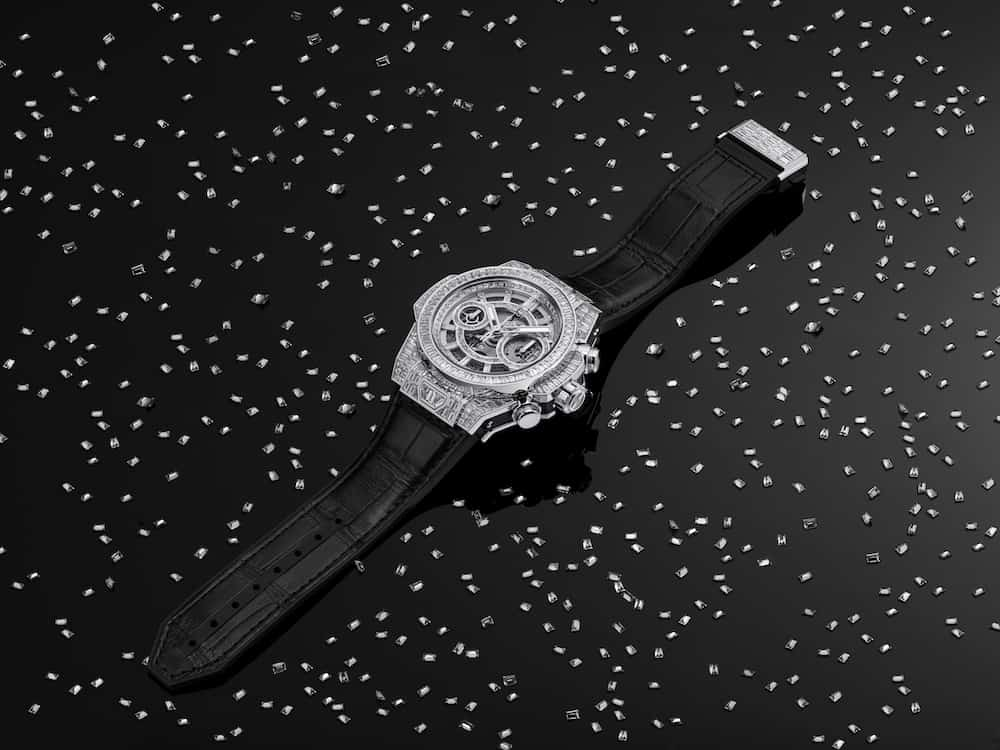 Hublot High Jewellery Collection 1