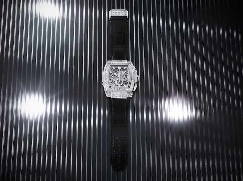 Hublot High Jewellery Collection 2