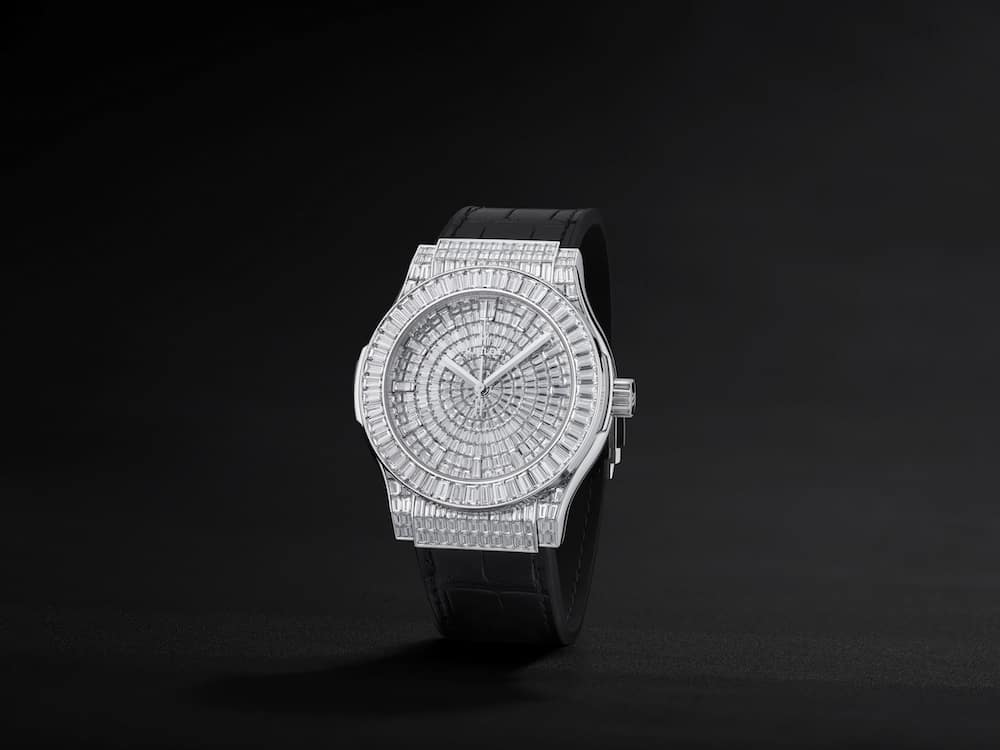 Hublot High Jewellery Collection 3