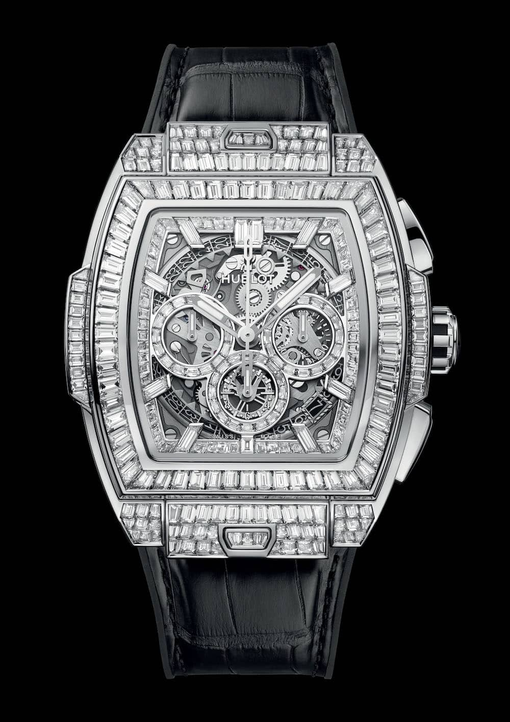 Hublot High Jewellery Collection 7