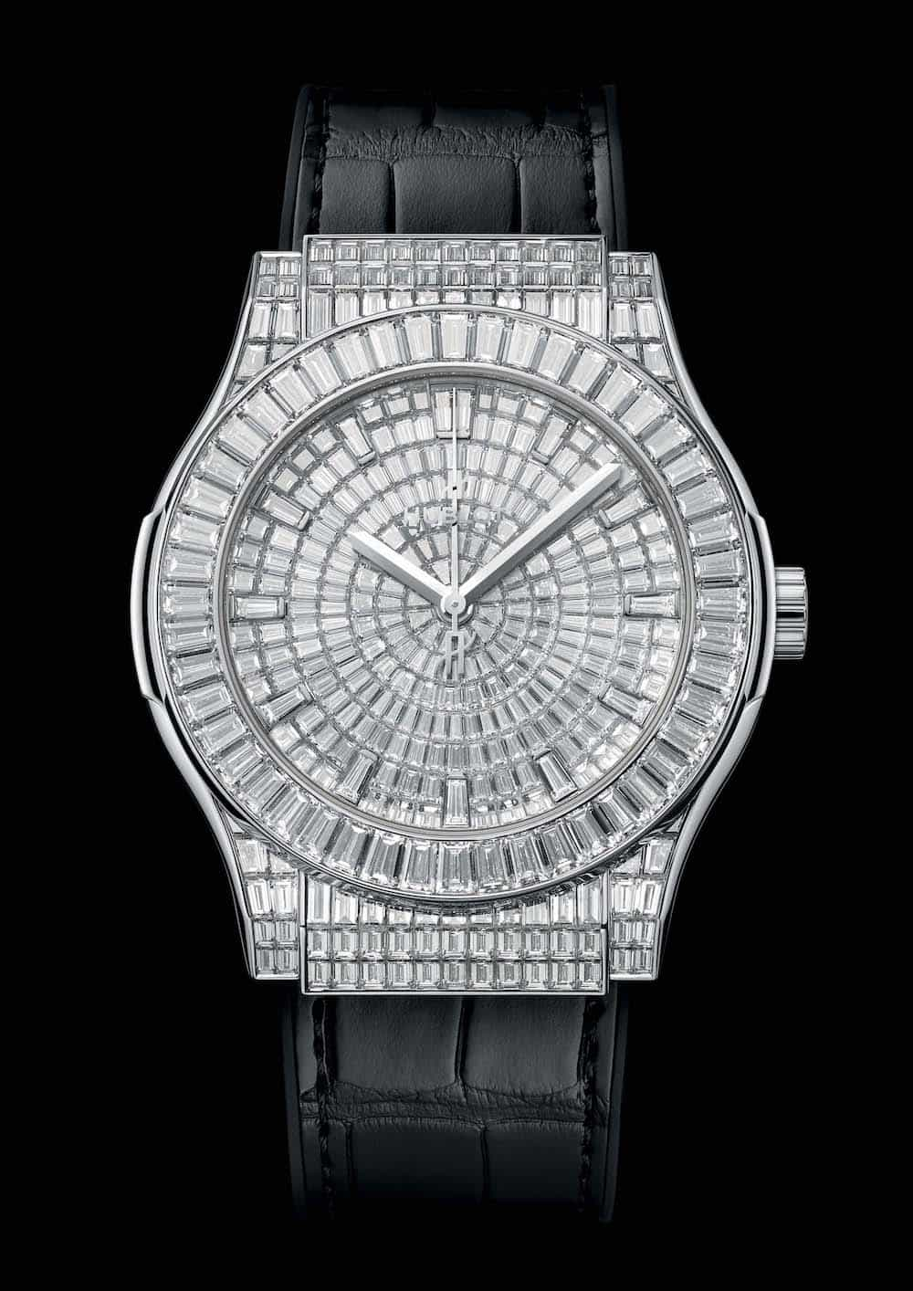 Hublot High Jewellery Collection 8