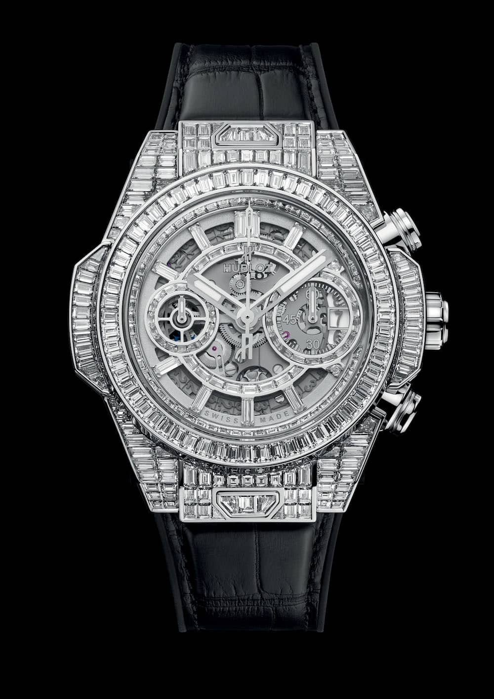 Hublot High Jewellery Collection 9