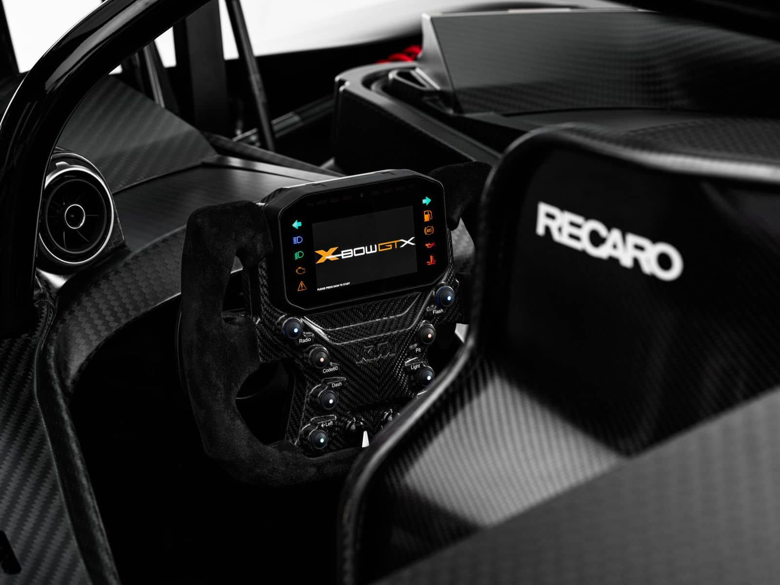 KTM X-Bow GTX 10