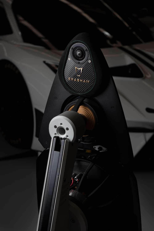 Kyron Audio Brabham 7