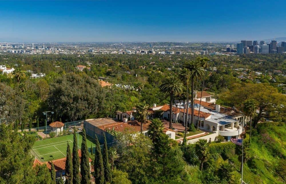 LeBron James Drops $36.8 Million on Katharine Hepburn's Former L.A. Home