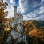 Lichtenstein Castle 1