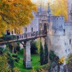 Lichtenstein Castle 2