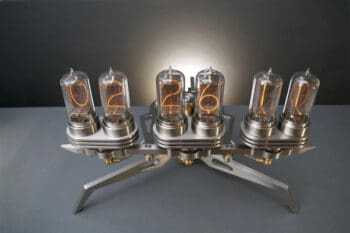 MB&F Nixie Machine III 1