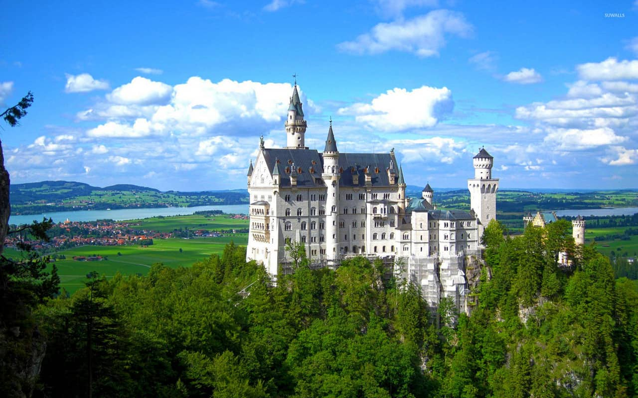 The 15 Most Beautiful Castles in Germany