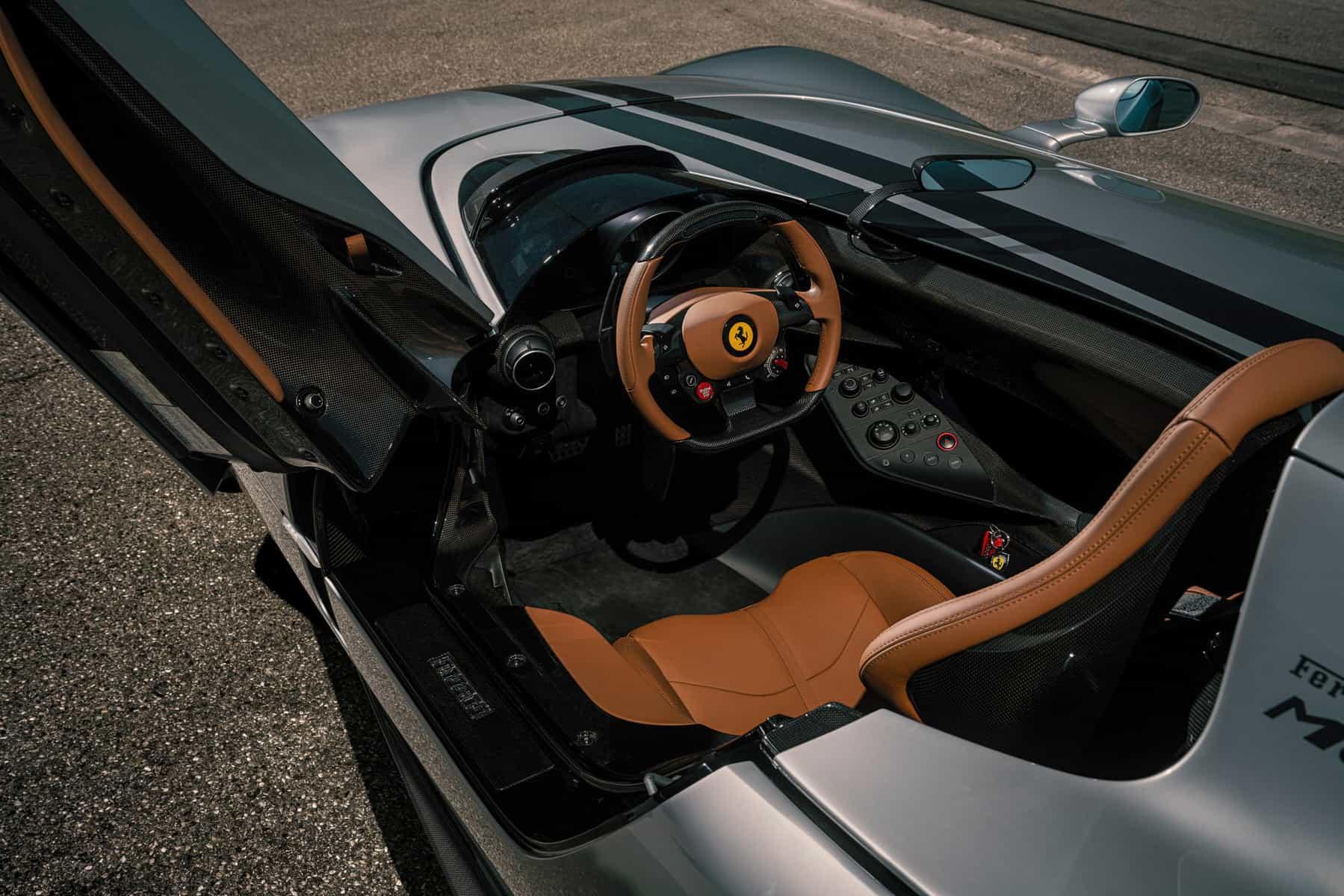 Novitec Ferrari Monza SP1 9