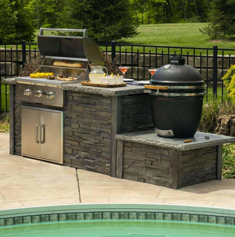 Outdoor Kitchen 4