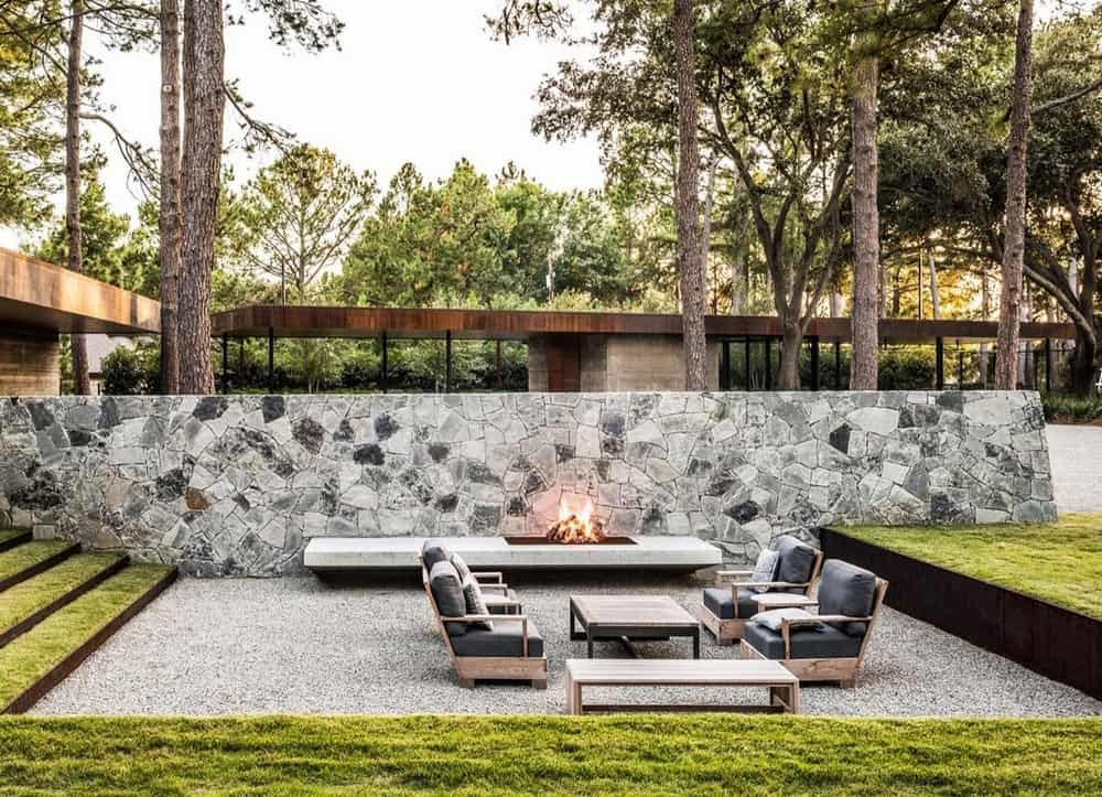 5 Luxury Home Outdoor Living Design Ideas