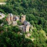 Schönburg Castle 1