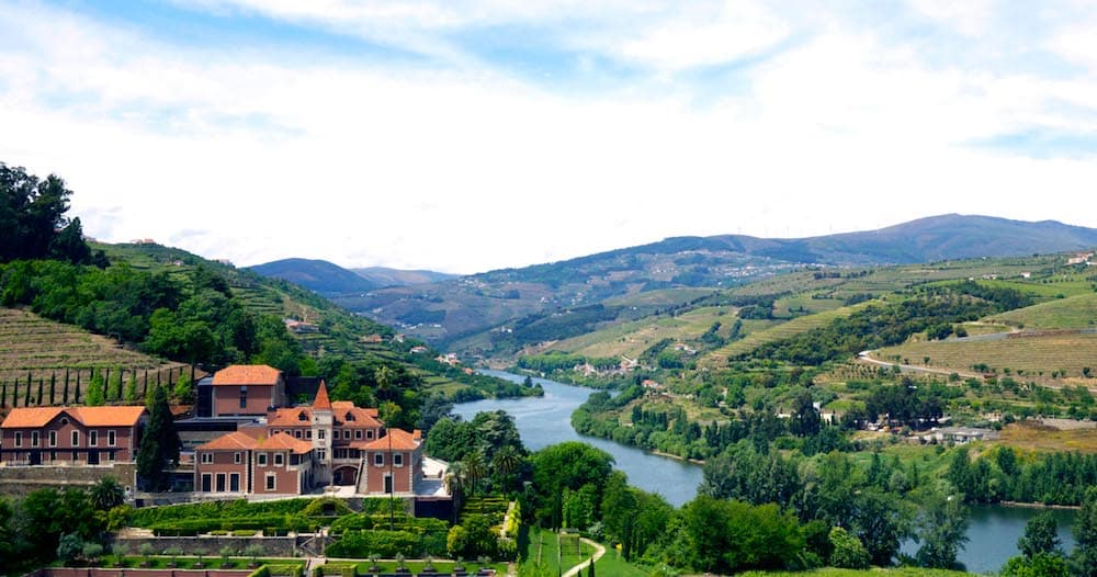 Portugal's Stunning Six Senses Douro Valley is Even More Incredible Now
