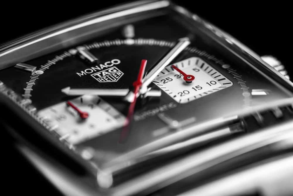 TAG Heuer Monaco Chronograph 2