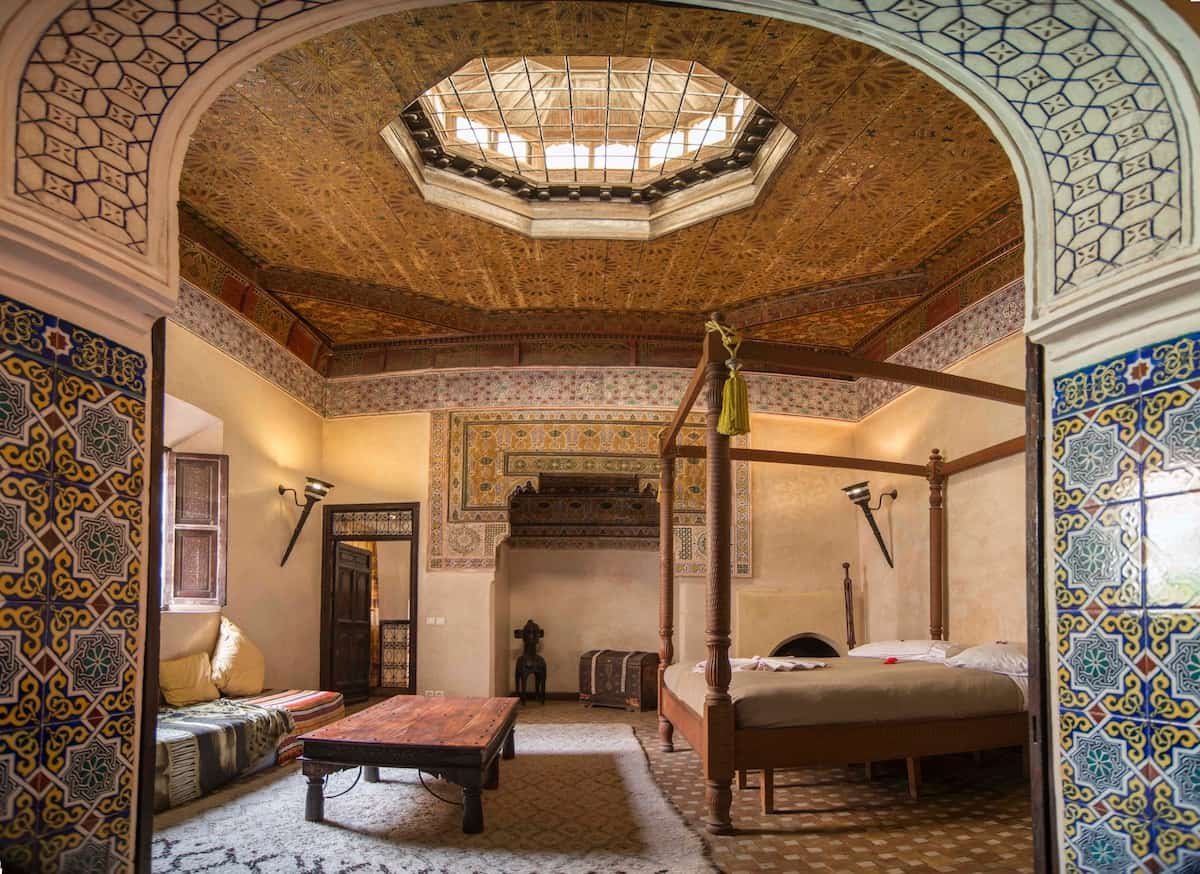 The Cozy Palace Marrakech 1
