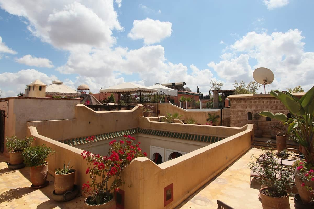The Cozy Palace Marrakech 2