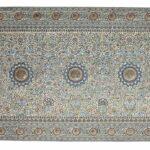 The Pearl carpet of Baroda