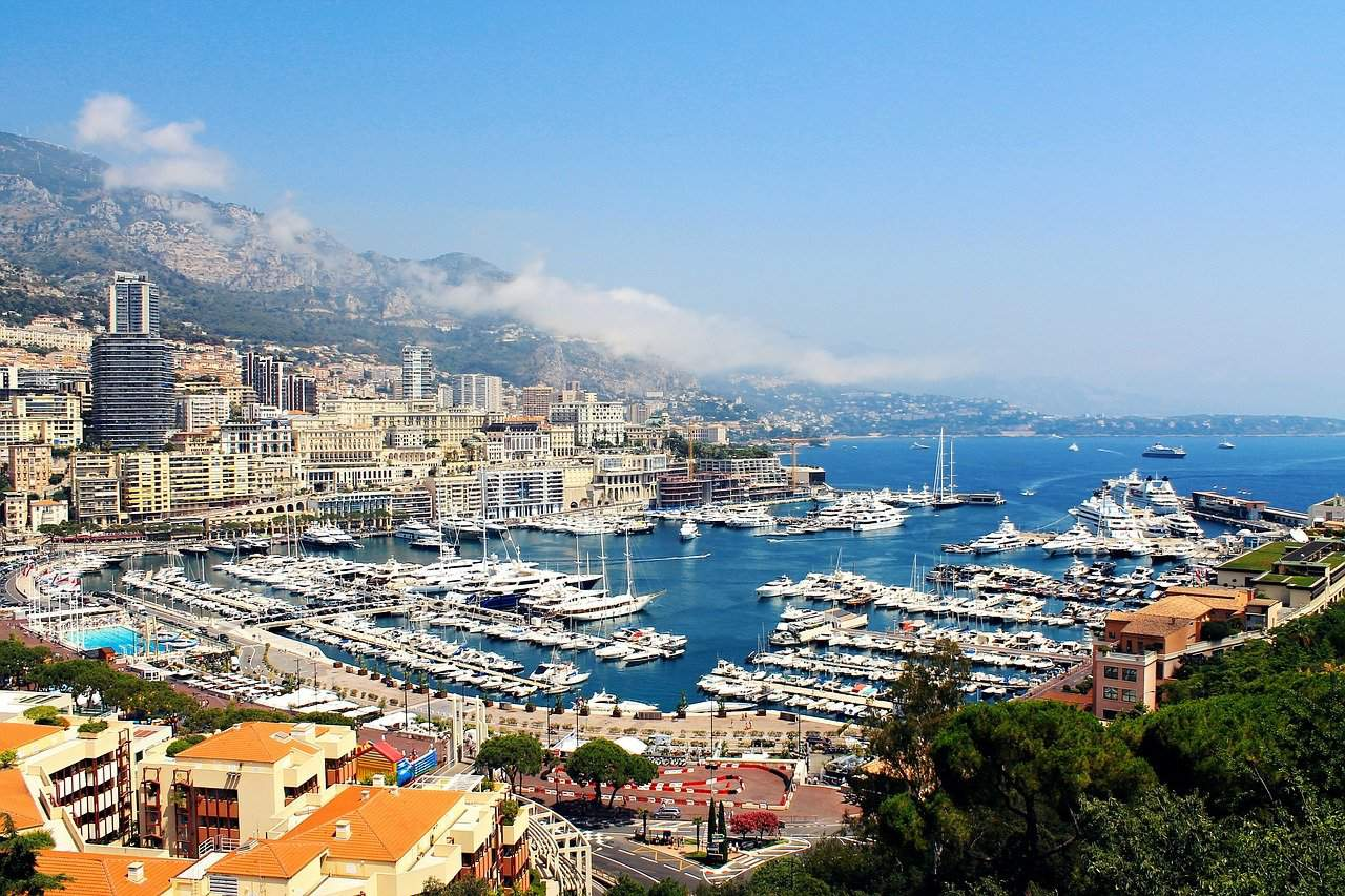 Ultimate Holiday In Monaco