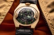 Urwerk UR-100 Gold Edition 1