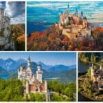 most beautiful german castles