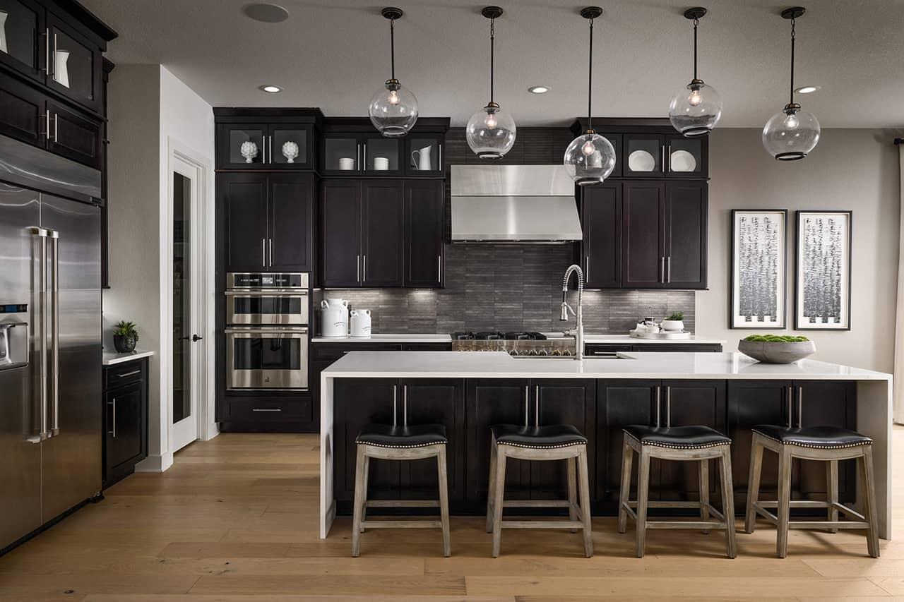 organize your luxury kitchen