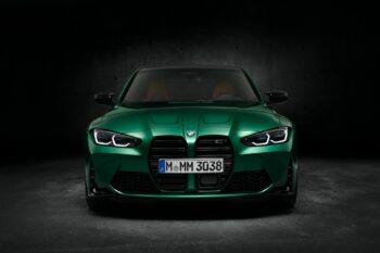 2021 BMW M3 1