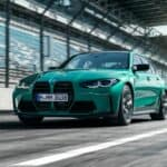 2021 BMW M3 3