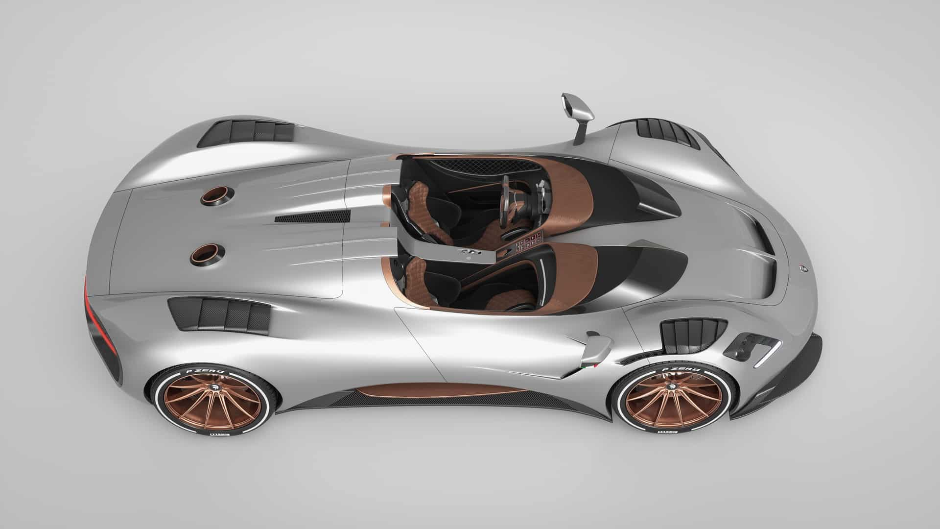 Ares S1 Project Spyder 3