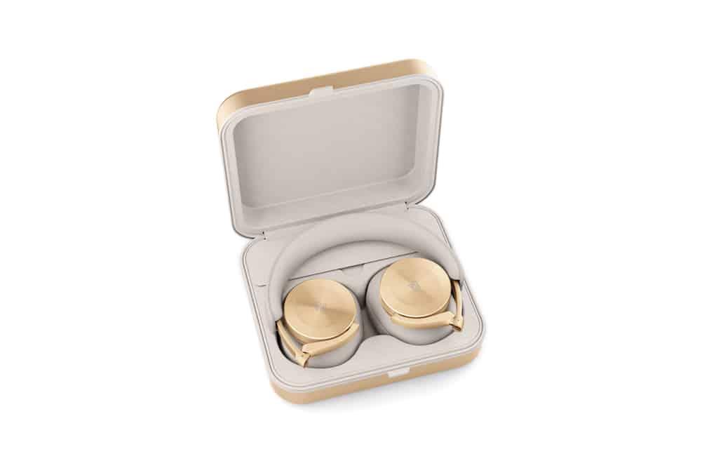 Collezione d'oro Bang & Olufsen 8