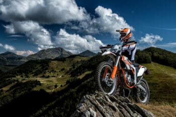 Best Electric Dirt Bikes