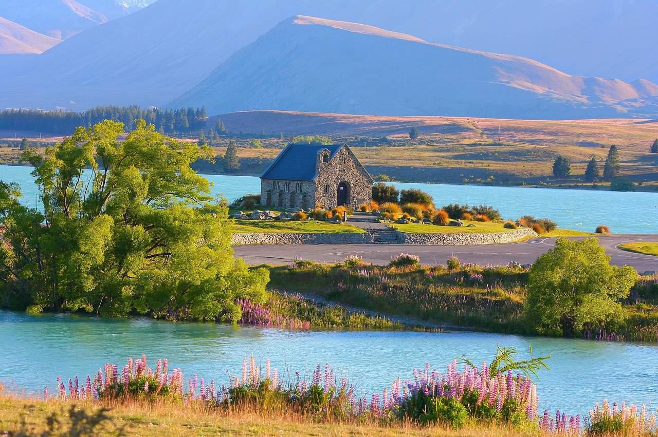 Best Resorts New Zealand