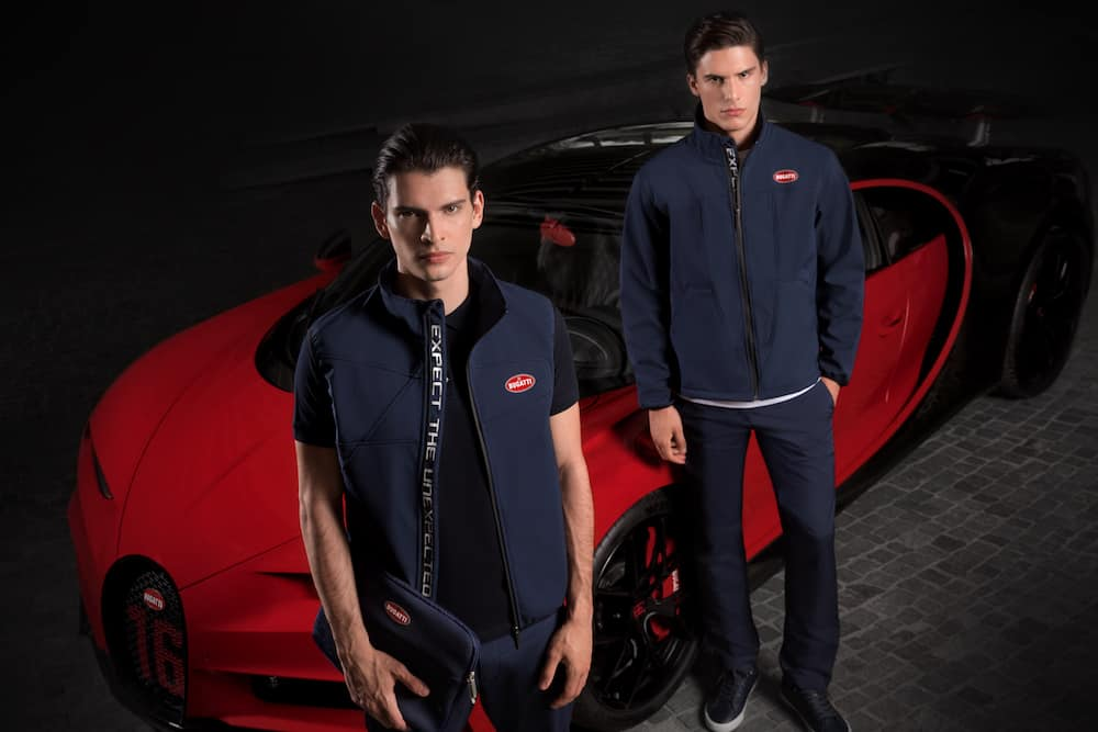 Bugatti Unveiled This Fresh Lifestyle Collection