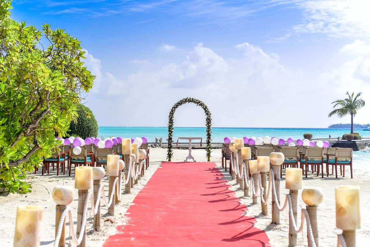 Destination Wedding suppliers