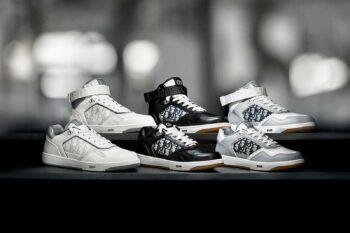 Dior B27 Sneakers 1