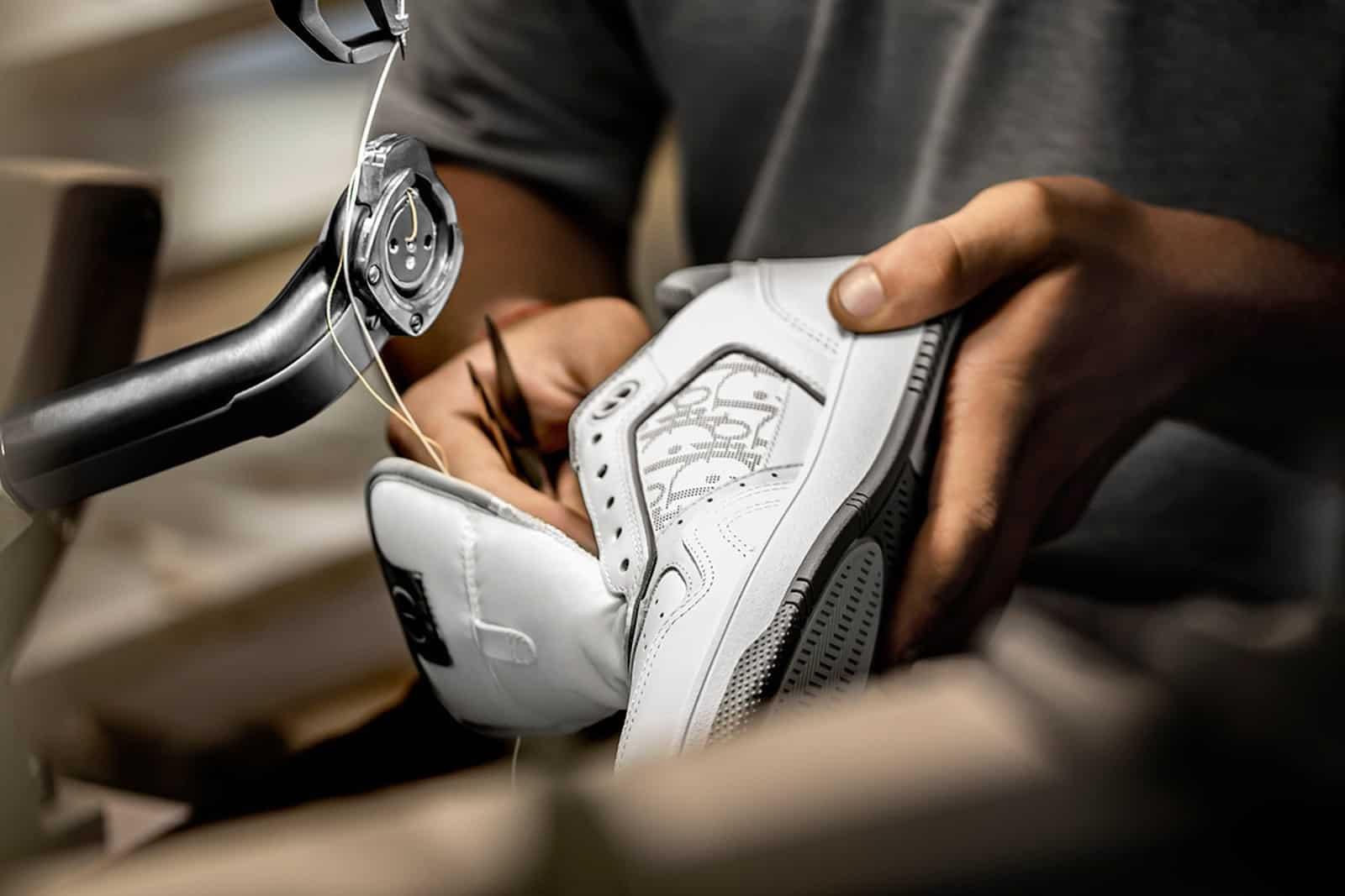 Dior B27 Sneakers 2