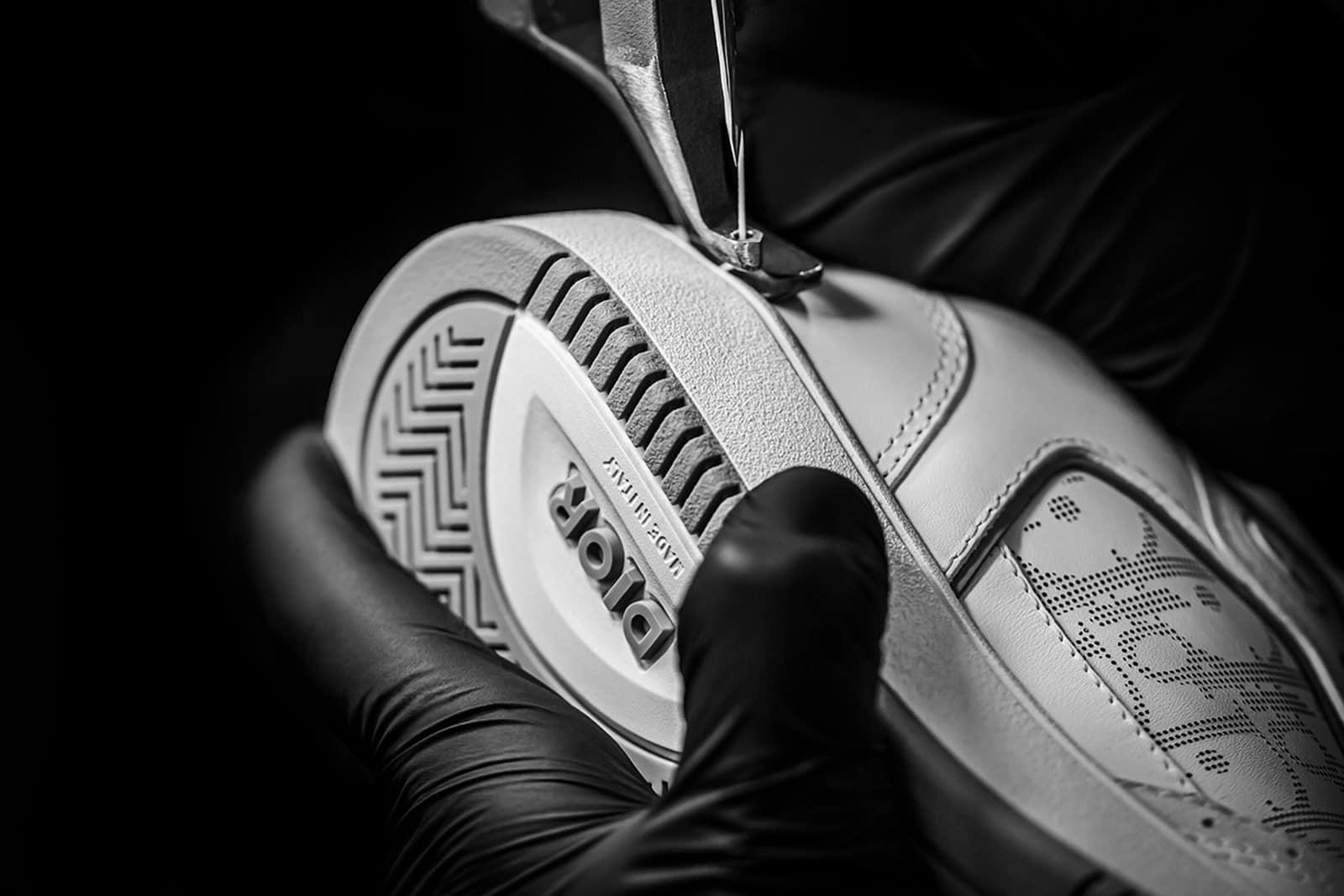 Dior B27 Sneakers 3