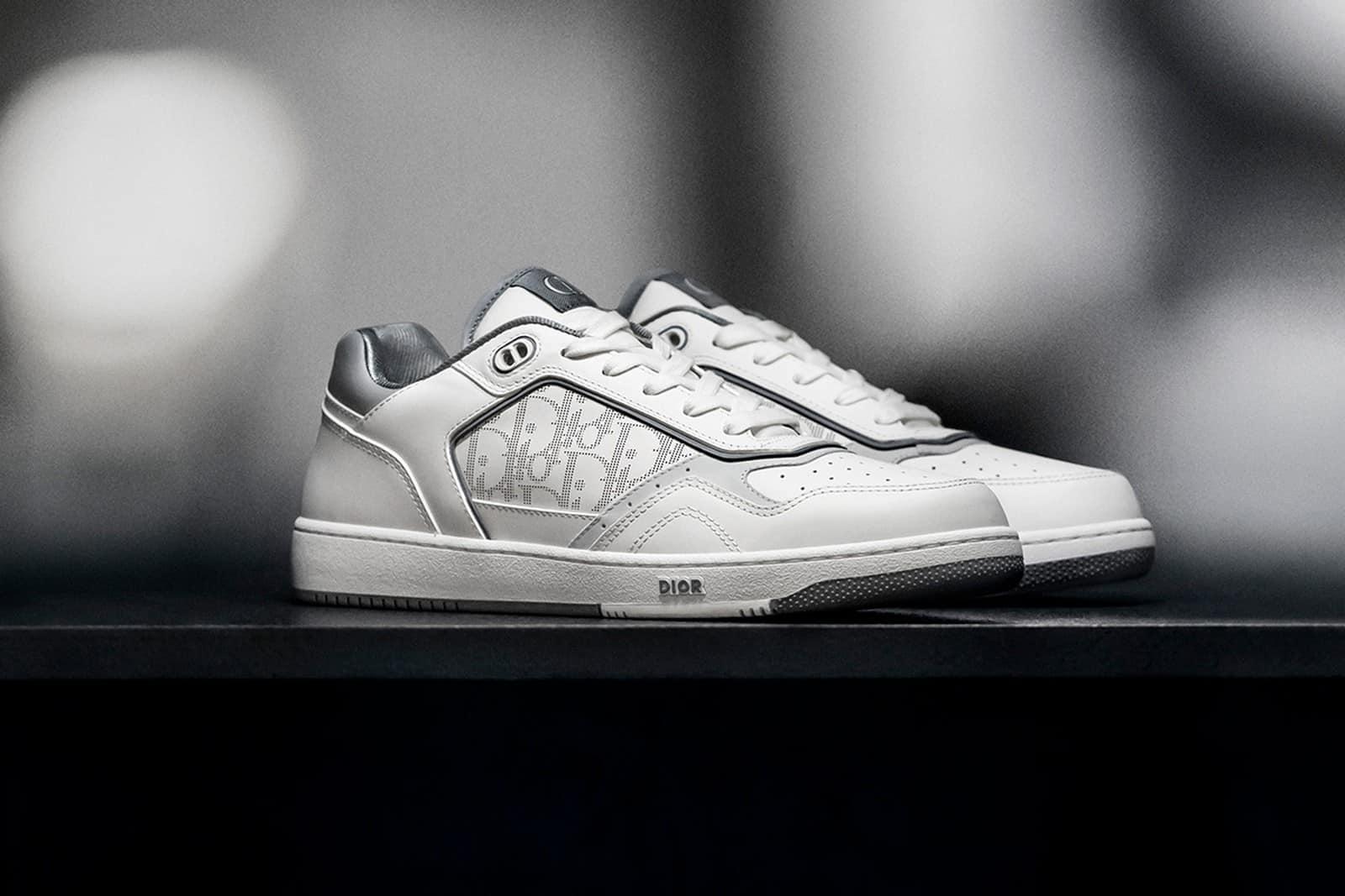 Dior B27 Sneakers 4
