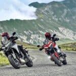 Ducati Multistrada V4 2