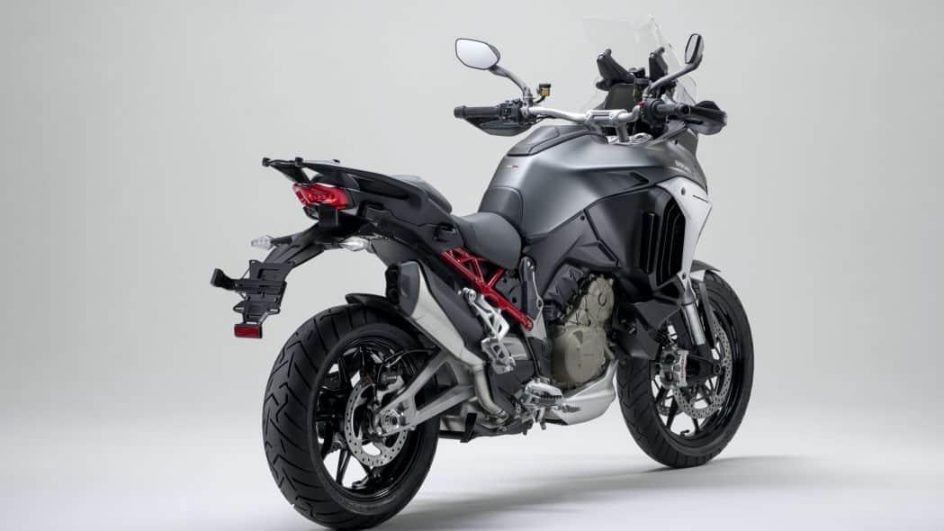 Ducati Multistrada V4 6