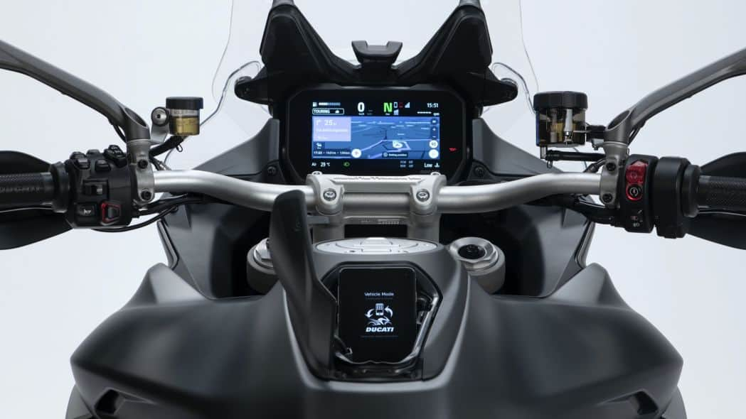 Ducati Multistrada V4 8