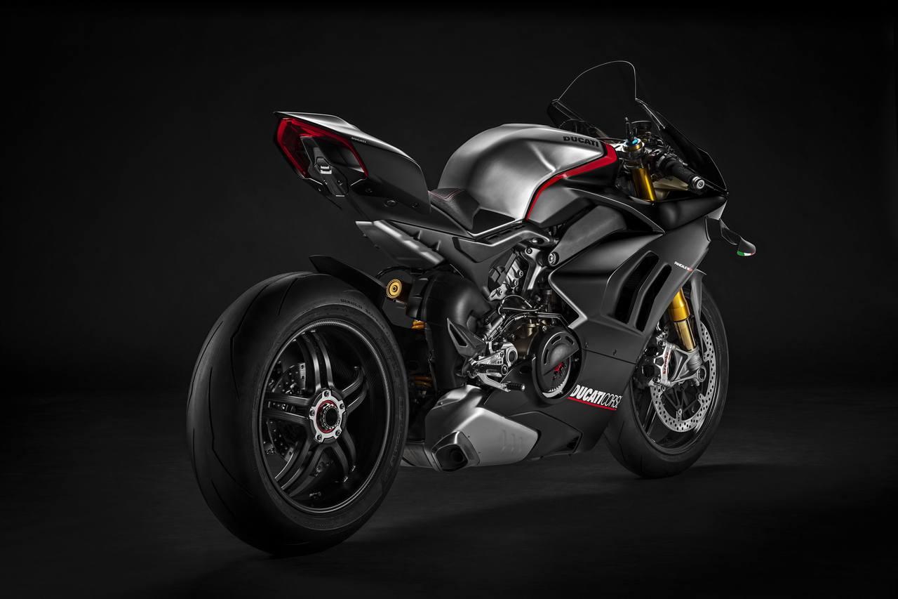 Ducati Panigale V4 SP 2